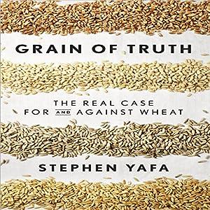 Grain of Truth Audiobook