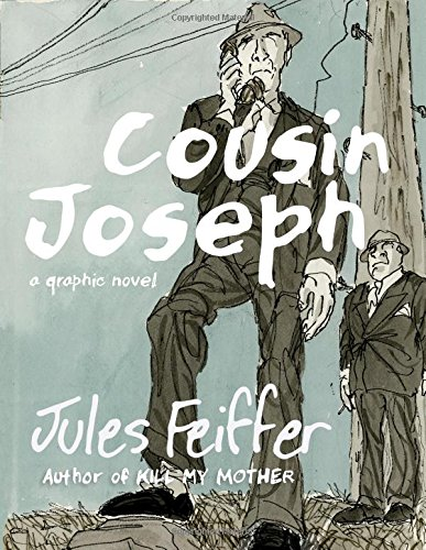 Cousin Joseph: A Graphic Novel