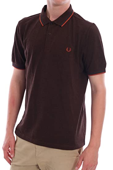 Fred Perry Polo Xxl