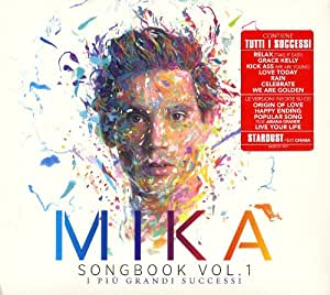 Song Book Vol.1 [Italy Only]