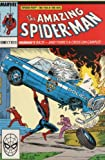 Spider-man: Fox and the Bug (0752203371) by Michelinie, David