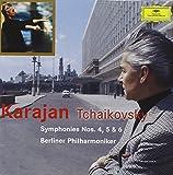 Tchaikovsky: Symonies Nos. 4 - 6