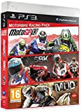 Cheapest Motorbike Racing Pack on PlayStation 3