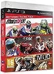 Motorbike Triple Pack PS3 [IMPORT UK...