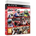 Motorbike Triple Pack (PS3)