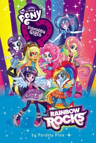 My Little Pony: Equestria Girls: Rainbow Rocks