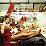 The Broadway Bit / Marty Paich
