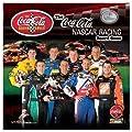 Coca-cola Nascar Racing Board Game by Tar Heel Games