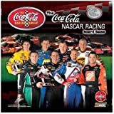 Coca-Cola NASCAR Racing Board Game
