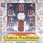 Chakra Meditation. 2 CDs: Komplette A...