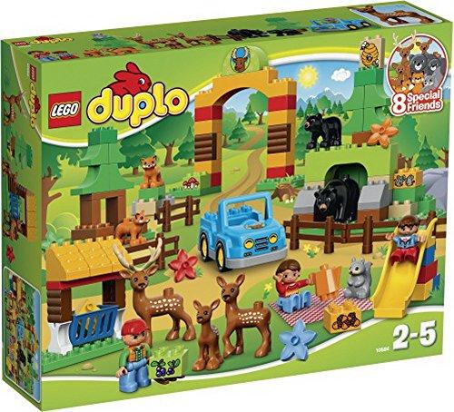 Duplo-Wildpark, 1Stück
