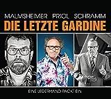 Georg Schramm 'Die letzte Gardine - Eine Lederhand packt ein'
