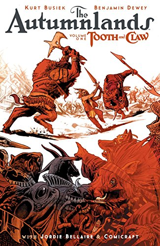 Download The Autumnlands: Tooth & Claw Vol. 1