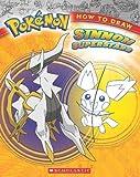 Pokemon: How to Draw Sinnoh Superstars