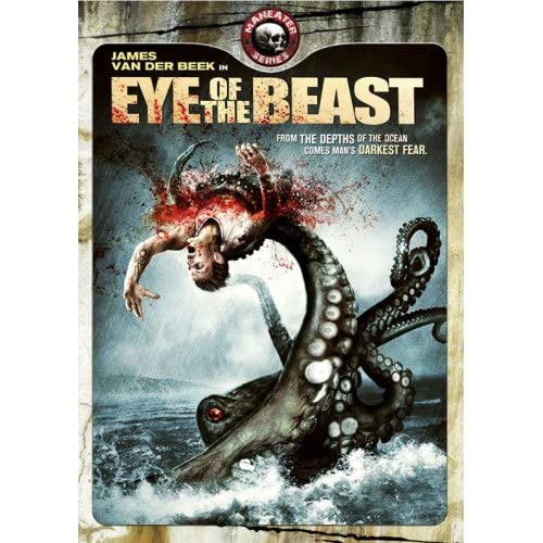 film Eye of the Beast en streaming