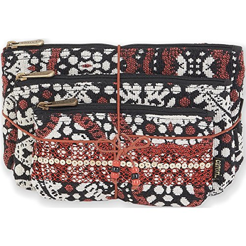 laurel-burch-nav554-catori-cosmetic-bags-amber