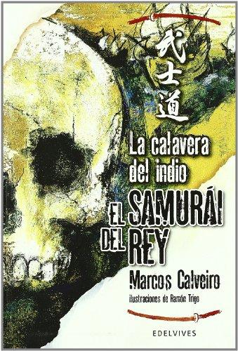 La calavera del indio / The Skull of the Indian