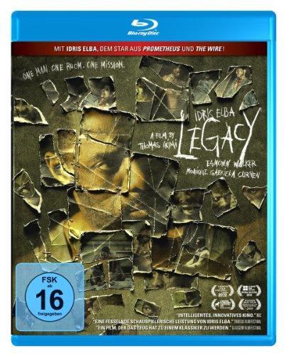 Legacy [Blu-ray]
