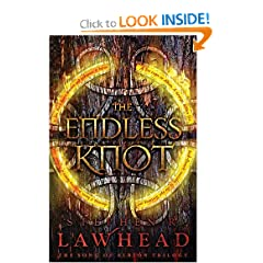 The Endless Knot (The Song of Albion) by Stephen R. Lawhead
