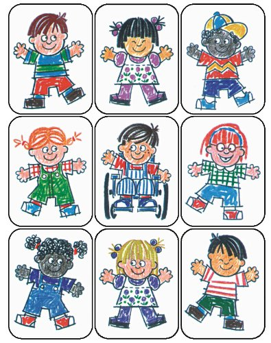 Eureka Star Students Stickers - 1