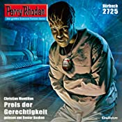 Preis der Gerechtigkeit (Perry Rhodan 2725)   Christian Montillon