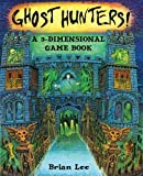 Ghost Hunters: Pop-up Board Games