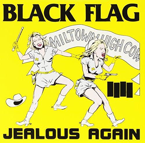 Jealous Again [10'' Ep]