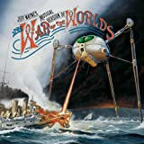 The War Of The Worlds (30th Anniversary Edition)by Jeff Wayne