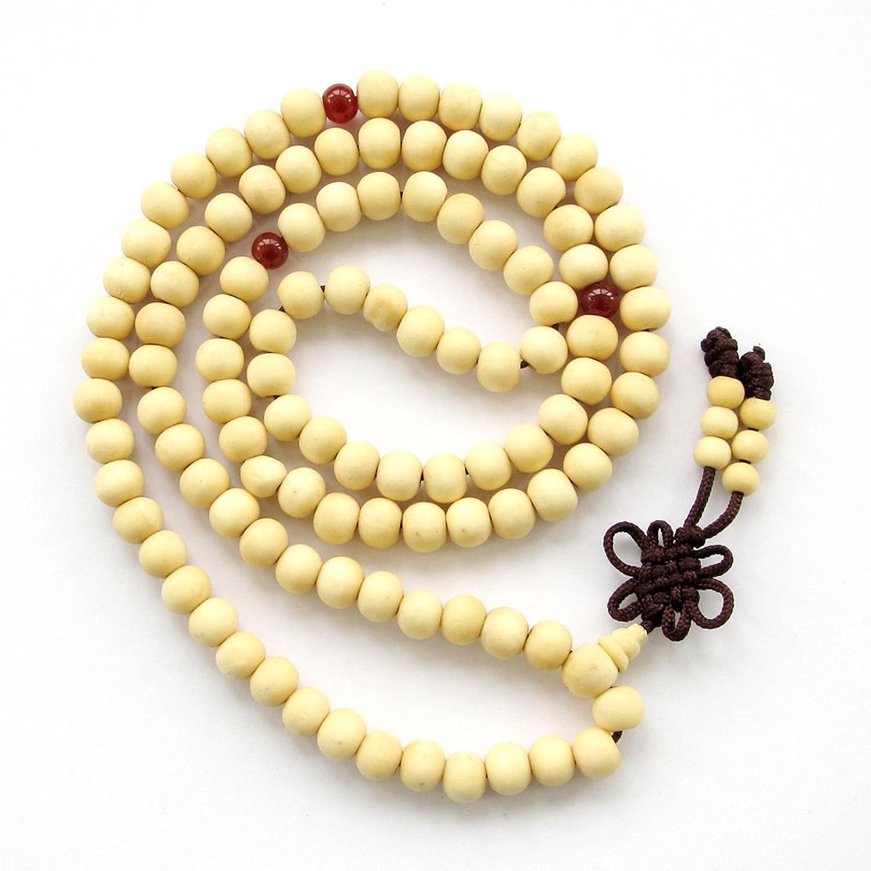 Tibetan Buddhist Prayer Necklace