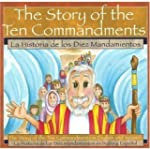 The Story of the Ten Cmmandments La H...