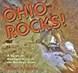 img - for Ohio Rocks! by Albert B. Dickas (2014) Paperback book / textbook / text book