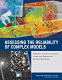 img - for Assessing the Reliability of Complex Models: Mathematical and Statistical Foundations of Verification, Validation, and Uncertainty Quantification book / textbook / text book