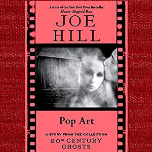 Pop Art Audiobook