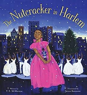 Book Cover: The Nutcracker in Harlem