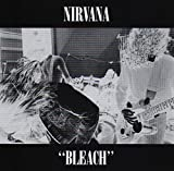 Songtexte von Nirvana - Bleach
