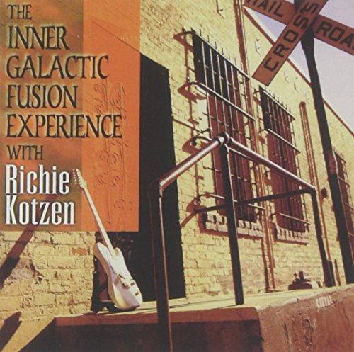 Inner Galatic Fusion Experienc