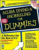 Scuba Diving and Snorkeling For Dummies<sup>®</sup>
