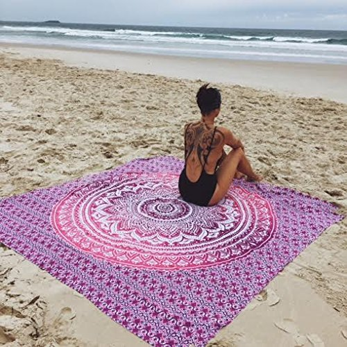 Hippie Tapestries, Mandala Tapestries, Wall Hanging, Tapestry Wall Hanging, Bohemian Tapestries, Indian Tapestry, Hippie Hippy Tapestries by Labhanshi