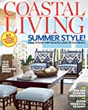 Magazine - Coastal Living (1-year auto-renewal)