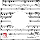 10-7-Record-Jackets-Black-White-Sheet-Music-Pattern-With-Hole