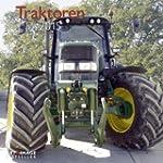 Traktoren A&I 2015