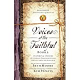 Voices of the Faithful - Book 2: Inspiring Stories of Courage from Christians Serving Around the Worldby International Mission...
