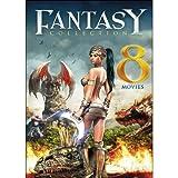 8-Movie Fantasy Collection
