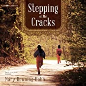 Stepping on the Cracks | [Mary Downing Hahn]