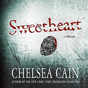 Sweetheart Audiobook