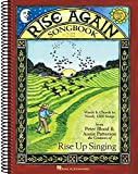 Rise Again Songbook: Words & Chords to Nearly 1200 Songs Spiral-Bound