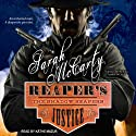 Reaper's Justice: Shadow Reapers, Book 1