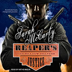 Reaper's Justice: Shadow Reapers, Book 1 | [Sarah McCarty]