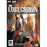The Lost Crown: A Ghost-Hunting Adventure (PC DVD)by Lace Mamba Global