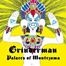 Palaces of Montezuma (Coloured Vinyl) [Vinyl Single]
